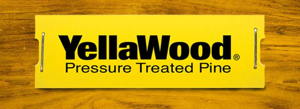 More about Yellawood at Paradise Home Center