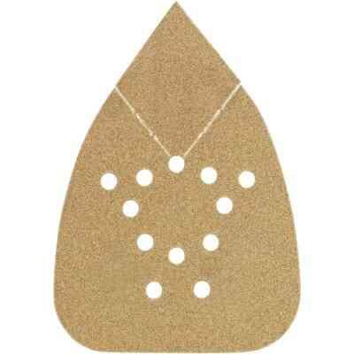 Black & Decker 80 Grit Mouse Sandpaper (5-Pack)
