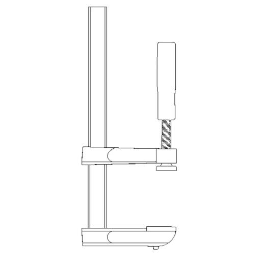 Pipe & Bar Clamps