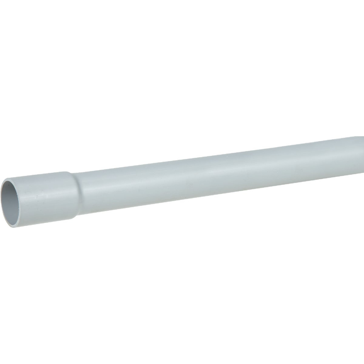 Allied 1 In. x 10 Ft. Schedule 80 PVC Conduit Image 1